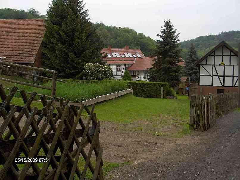 Anwesen-Liesegang