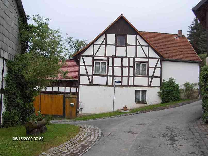 Impressionen-Ruedigsdorf