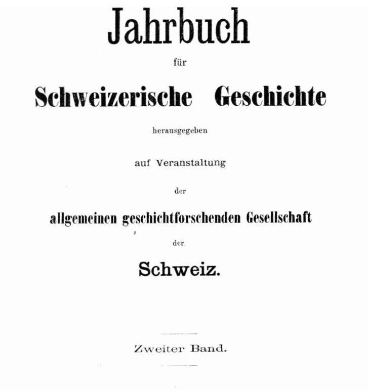 Jahrbuch-Schweiz