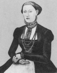 Margarethe-Luther