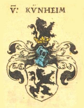 Wappen-Kuenheim