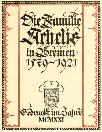 achelis-book-cover