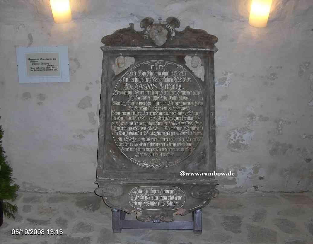 epitaph-liesegang