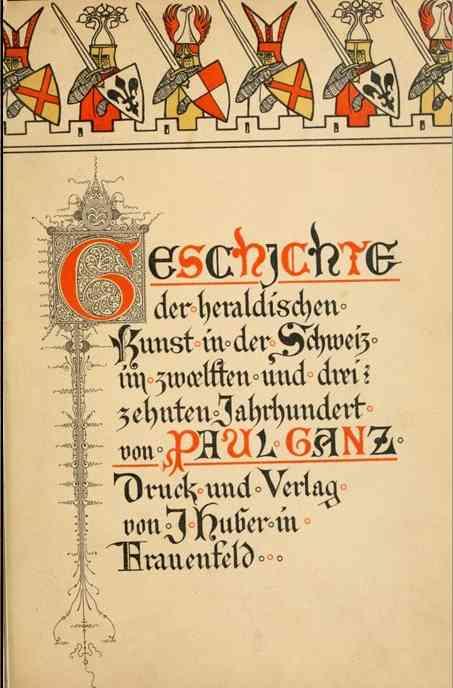 heraldik-schweiz
