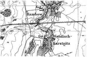 Wendisch-Karstnitz