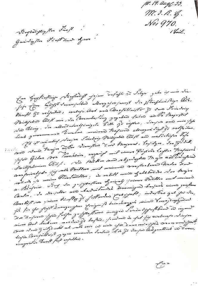 schreiben-rembow-1833