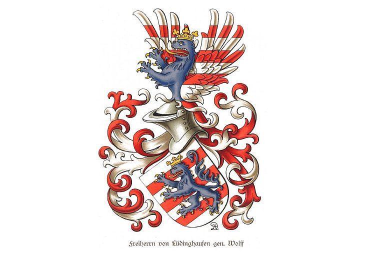 Wappen-Luedinghausen