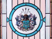 Wappen-Parcham