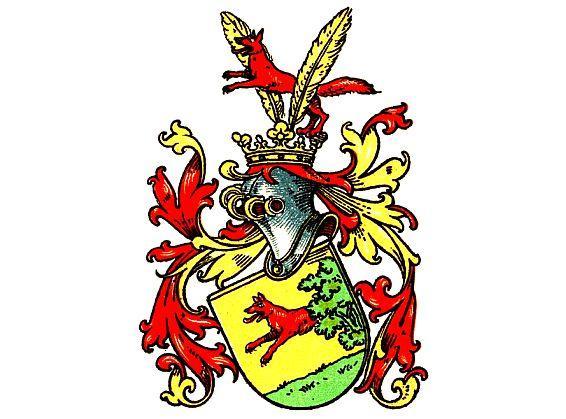 Wartensleben-Wappen