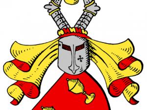 Dewitz-Wappen