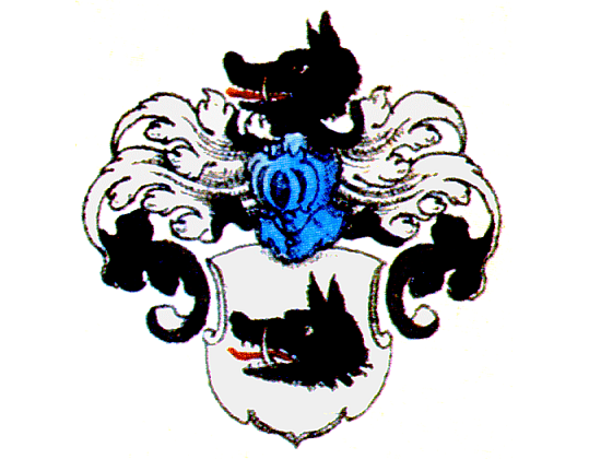 Hardenberg-Wappen