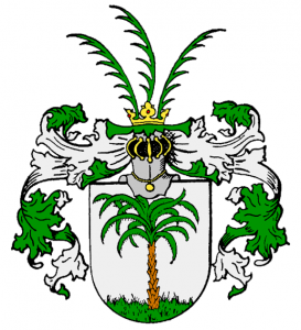Keyserlingk Wappen