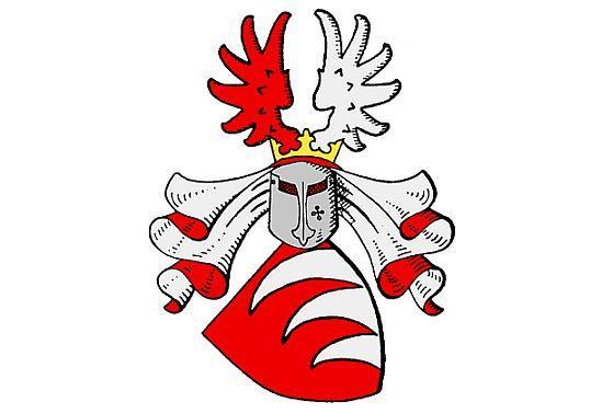 Tettau-Wappen