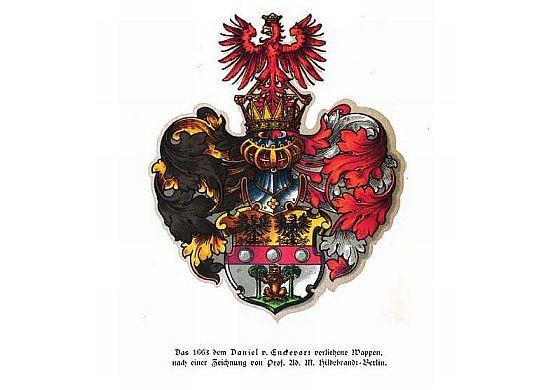 Wappen-Enckevort