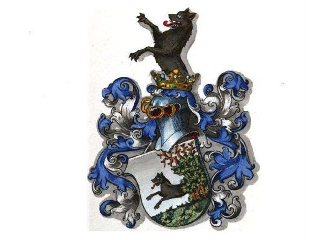 Wappen-Wulffen