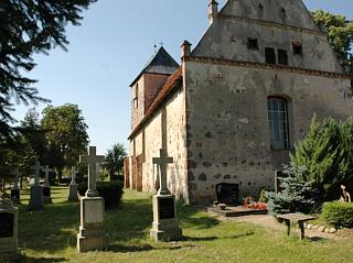 Kirche Rambow