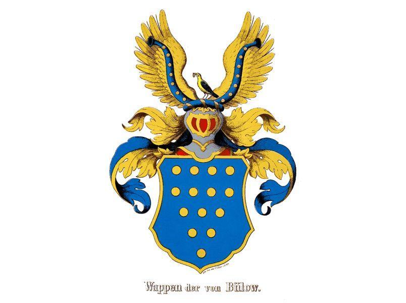 Buelow-Wappen