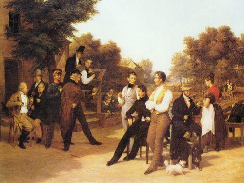 Kegelgesellschaft von 1834