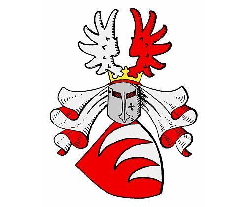 Kinsky-Wappen