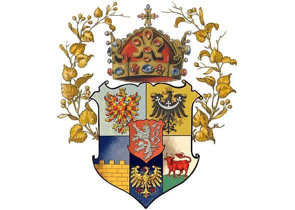 Kronland-Boehmen