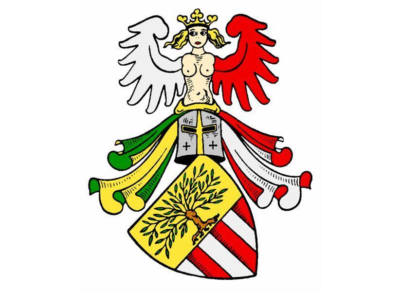 Salis-Wappen