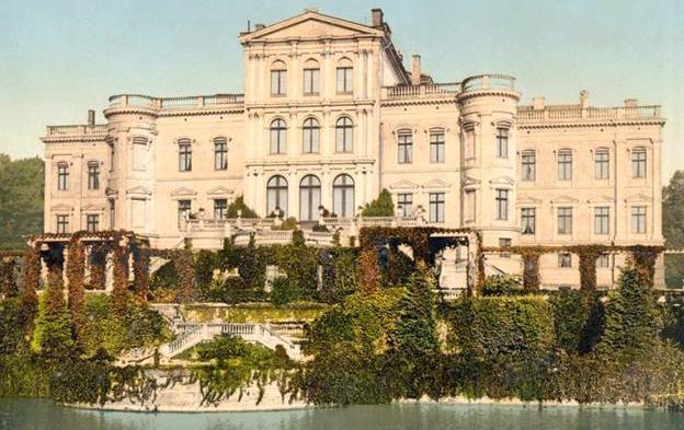 Schloss-Putbus