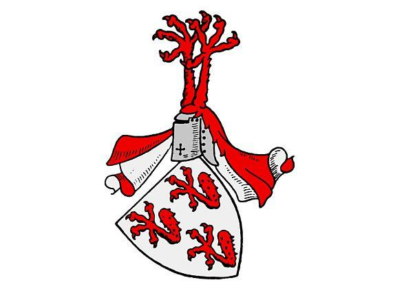 Schulenburg-Wappen