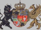 Mecklenburg-wappen