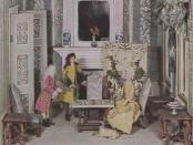 Puppenhaus-II