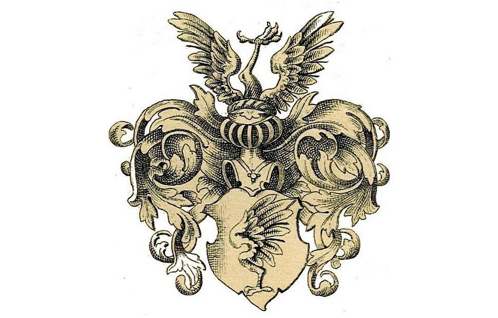 Wappen-Pressentin
