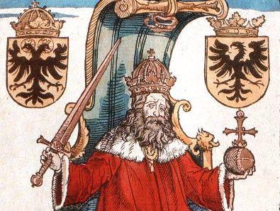 Kaiser-Sigismund