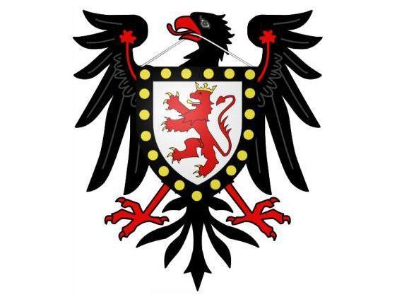 Cornwall-Wappen
