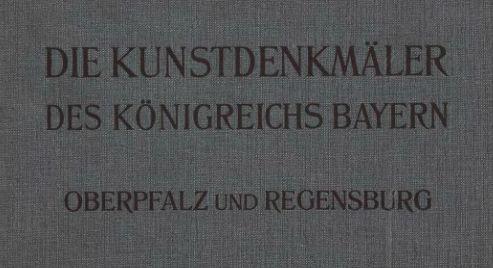 Kunstdenkmal-Bayerns