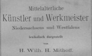 Mittelalterliche-Kuenstler