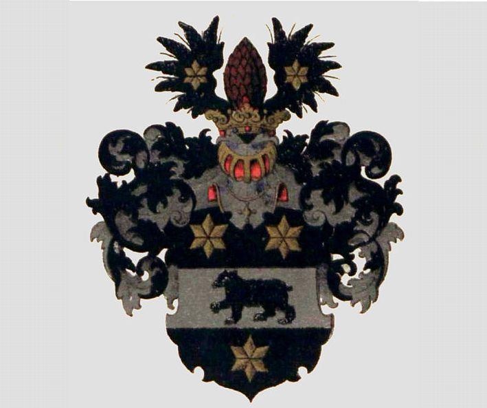 Wappen-Baer
