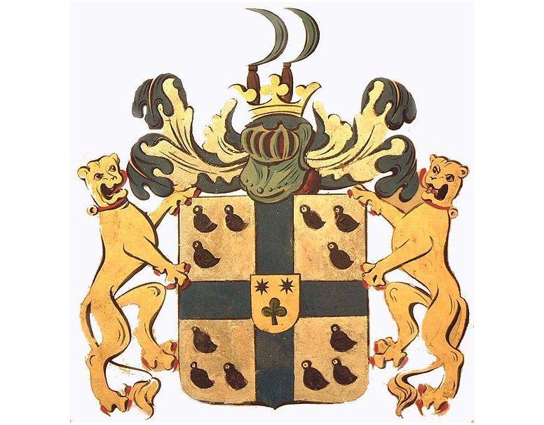 Wappen-Groote
