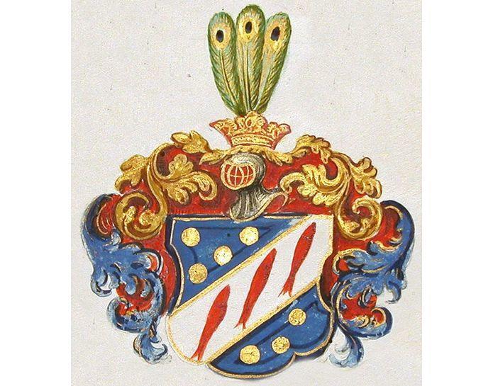 Wappen-Maydell