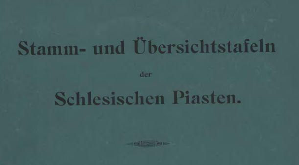 Piasten