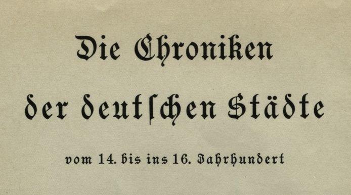 Chronik-Braunschweig