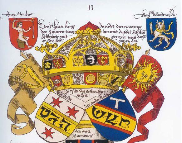 Gruenenberg-Wappenbuch