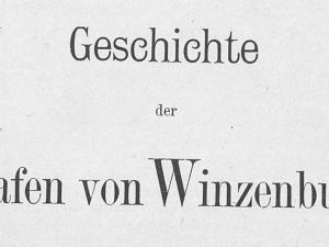 Winzenburg-Grafen