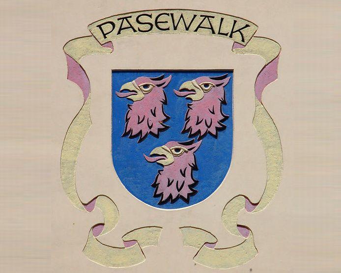 Pasewalk-Wappen