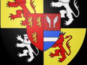 Rheingrafschaft