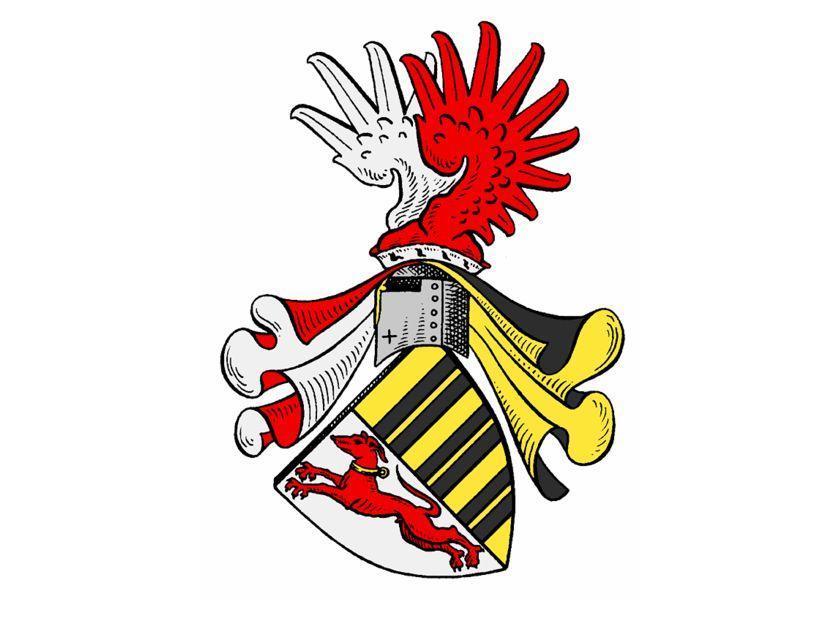 Wangenheim-Wappen