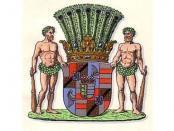 Wappen-Schimmelmann