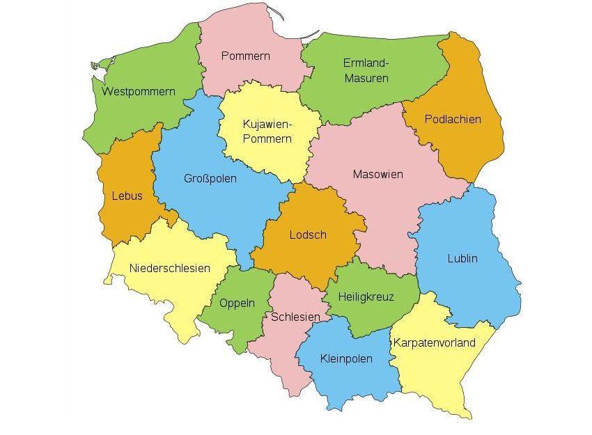 Woiwodschaft