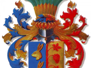 Maltzahn-Wappen