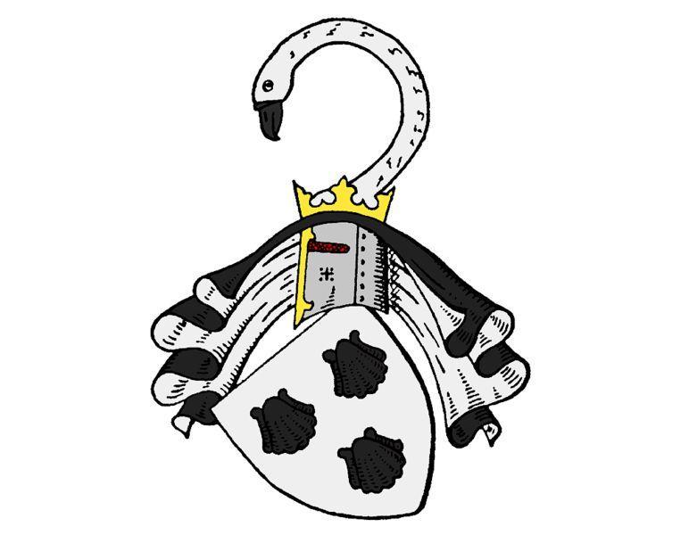 Metternich-Wappen