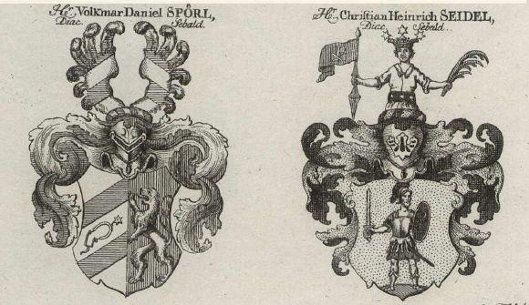 Wappen-Buergerliche
