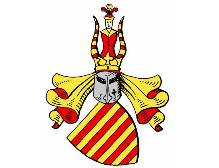 Elverfeldt-Wappen